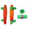 Cкейтборд Penny PC SK-4353 оранжевый - фото 1