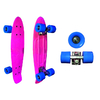 Cкейтборд Penny PC SK-4353 розовый - фото 1
