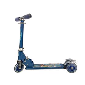 Фото 1 к товару Самокат трехколесный Scooter M-5A синий