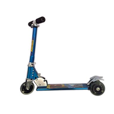 Самокат трехколесный Scooter  Z-1 cиний