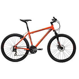 "Велосипед горный DiamondBack Overdrive HT Orange 26"" рама - 18"""