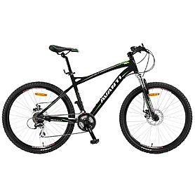 "Велосипед Avanti Force 26"" черный рама - 18"""