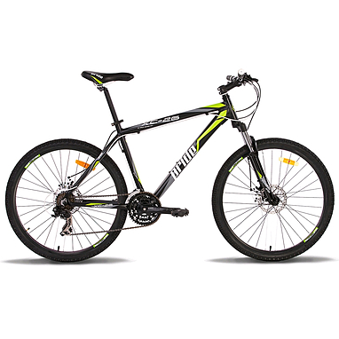 Велосипед горный Pride XC-26 Disc 26