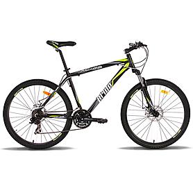Фото 1 к товару Велосипед горный Pride XC-26 Disc 26