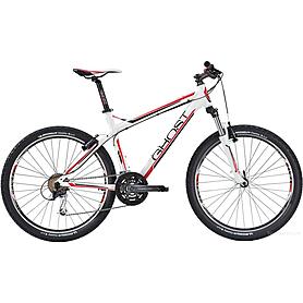 Фото 1 к товару Велосипед горный Ghost SE 1800 2013 26