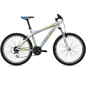 Фото 1 к товару Велосипед горный Ghost SE 1300 2013 26