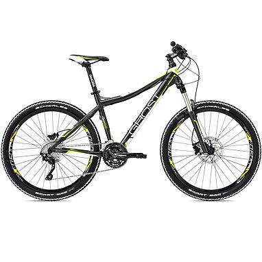 Велосипед горный Ghost Miss 5000 2013 White 26
