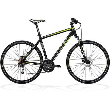 Велосипед горный Ghost Cross 1300 2013 28