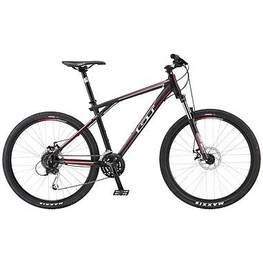 Велосипед горный GT 13 Avalanche 4.0 GTW 26