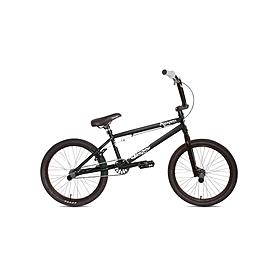 """Велосипед BMX Avanti Wizard 20"""" черный матовый"""