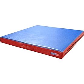 Мат гимнастический Sportko МГ-1 200x100x10см