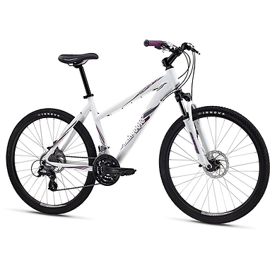 Велосипед горный Mongoose Switchback Expert Womens 26