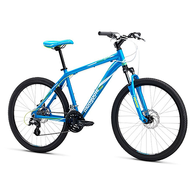 Велосипед горный Mongoose Switchback Expert 26