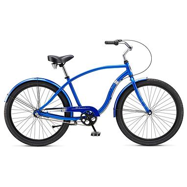 Велосипед городской Schwinn Fleet 26