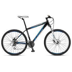 """Велосипед горный 27.5"""" Schwinn Rocket 4 черный 2015 рама - 16"""""""
