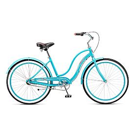 "Велосипед городской 26"" Schwinn Fiesta Women 2015 голубой"