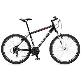 "Велосипед горный 26"" Schwinn Mesa 2 черный 2015 рама - 17"" SKD-66-81"