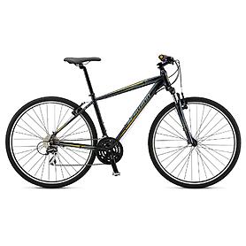 "Велосипед горный 28"" Schwinn Searcher 3 28"" 2015 черный, рама - 22"""