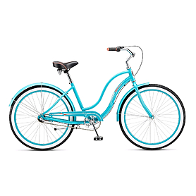 """Велосипед подростковый Pride Sophie 24"""" бирюзовый глянцевый 2015"""