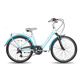 Фото 1 к товару Велосипед городской женский Pride Comfort 26