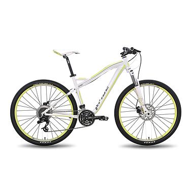 Велосипед горный PRIDE XC-650 MD W 27,5
