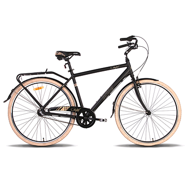 Велосипед городской Pride Comfort 3 28
