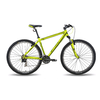 Велосипед горный Pride XC-29 V-br 29