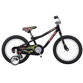 Велосипед детский GT Laguna girls 16 2015 gloss purple