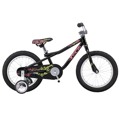 Велосипед детский GT Laguna girls 16