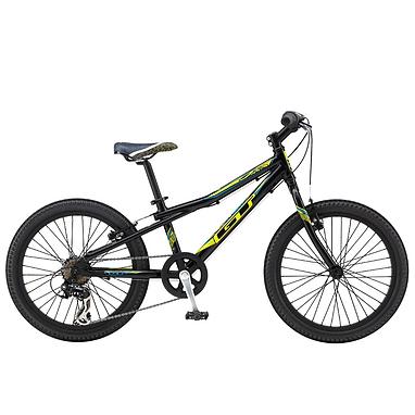 Велосипед подростковый GT Aggressor boys 20