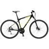 Велосипед городской GT Transeo 3.0 28