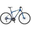 Велосипед городской GT Transeo 2.0 28