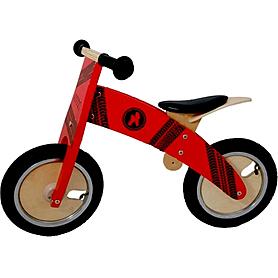 Фото 2 к товару Беговел детский Kiddi Moto Kurve 12
