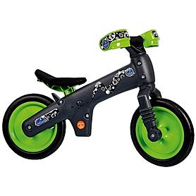 """Беговел детский Bellelli B-Bip Pl 12"""" обучающий зеленый"""