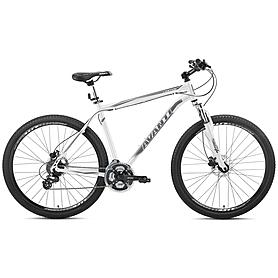 "Велосипед горный Avanti Canyon 650B 27,5"" белый матовый рама - 21"""