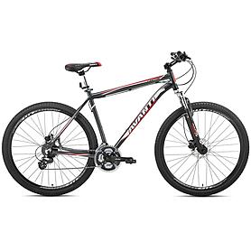 """Велосипед горный Avanti Canyon 650B 27,5"""" 2016 серо-красный рама - 21"""""""