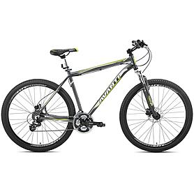 """Велосипед горный Avanti Canyon 26"""" серо-зеленый матовый рама - 17"""""""