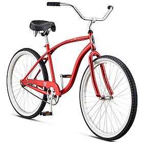 Фото 2 к товару Велосипед городской Schwinn Cruiser One 26
