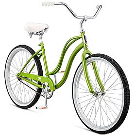 Фото 2 к товару Велосипед городской Schwinn Cruiser One Women 26