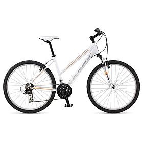 "Велосипед горный Schwinn Mesa 2 Women 26"" 2014 белый рама - XS"
