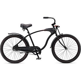 Фото 1 к товару Велосипед городской Schwinn Super Deluxe 26