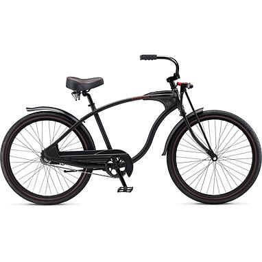 Велосипед городской Schwinn Super Deluxe 26