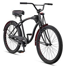 Фото 2 к товару Велосипед городской Schwinn Super Deluxe 26