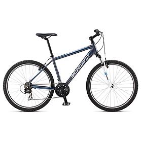 """Велосипед горный Schwinn Mesa 2 26"""" 2014 угольный рама - XL"""