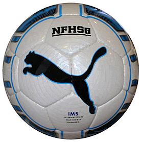 Фото 1 к товару Мяч футбольный Puma Cord