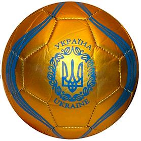 Мяч футбольный сувенирный Ronex Ukraine