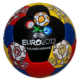 Мяч футбольный Ronex Euro