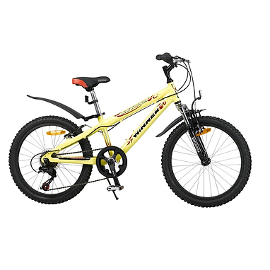 Велосипед детский 20