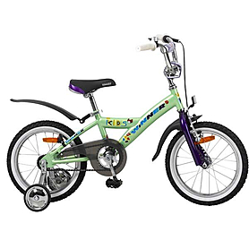 "Велосипед детский 12"" Winner Kids"