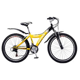 Фото 1 к товару Велосипед детский Winner Amigo 24